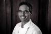 SH - Chef Dan Gilmore bw