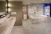 1902 Evergreen Suite Bathroom