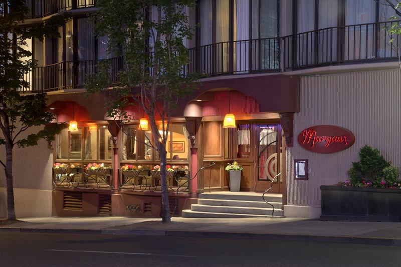 Marquax Restaurant