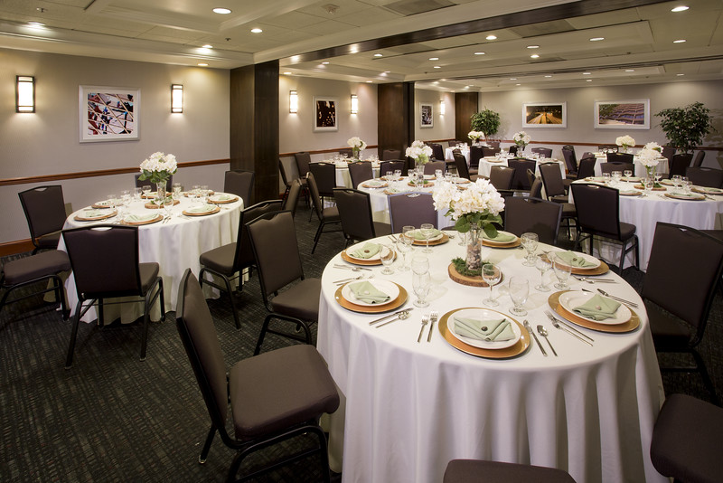 Sasquatch Event Meeting Room