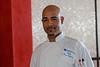 Chef Jose Cathcart Patio Bar WDB