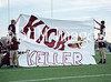 The Keller Indians defeated the Rowlett Eagles 56-41 on Thursday, September 10, 2015 at Keller Athletic Complex in Keller, TX.