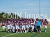 The JV Rowlett Eagles defeated the JV Tyler Lee Raiders 50-6 on Wednesday, September 23, 2015 at Rowlett High School in Rowlett, TX.