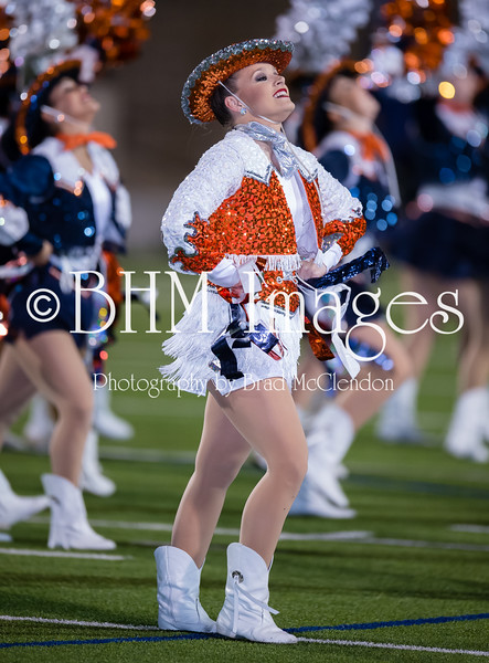 The Sachse Mustangs defeated the Rowlett Eagles 33-7 at HBJ Stadium in Garland, TX on October 21, 2016.  Rowlett moved to 7-1 overall and 3-1 in District play.  Next up is Lakeview Centennial!  Let's Go Eagles!!