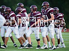 JV Eagle Football