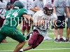 The Rowlett Eagles and the Waxahachie Indians played the Fall Scrimmage on August 25, 2017 at HBJ Stadium in Garland, TX.