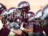 The Lewisville Farmers defeated the Rowlett Eagles 24 - 10 in the season opener at HBJ Stadium on September 1, 2017 in Garland, TX.