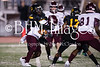 The Rowlett Eagles defeated the Garland Owls 27-17 on November 9, 2017 at Williams Stadium in Garland, TX.