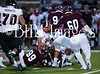 The Rowlett Eagles defeated the North Garland Raiders 42-17 on September 29, 2017 at HBJ Stadium in Garland, TX.