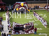 The Rowlett Eagles defeated the South Garland Colonels 45-7 at HBJ Stadium on October 20, 2017 in Garland, TX.