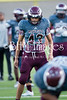 The Rowlett Eagles defeated the Lakeview Centennial Patriots 46-42 on November 3, 2017 at HBJ Stadium in Garland, TX.