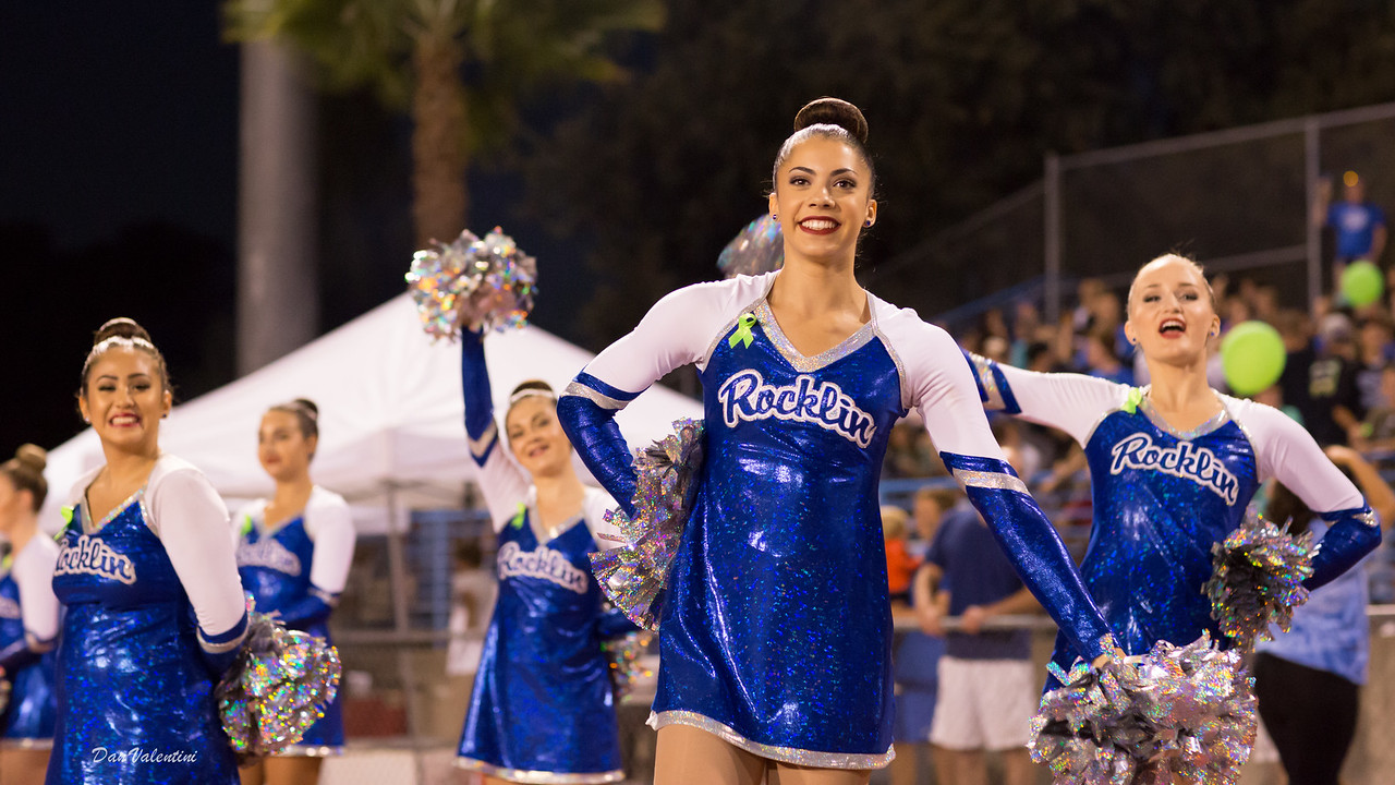 RHS Dance Team, Clovis High