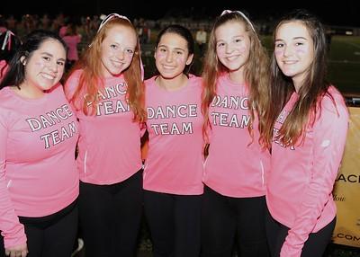 RHS Dance Team Fall 2016 - 10.20.16