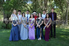 RHS Homecoming Royalty 2019-8212