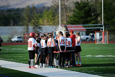 RHS Girls JV Lax