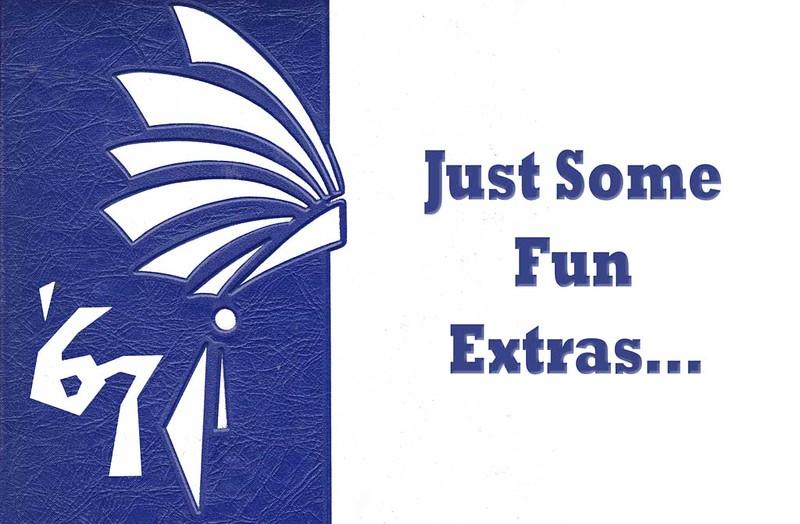 Fun-Extras