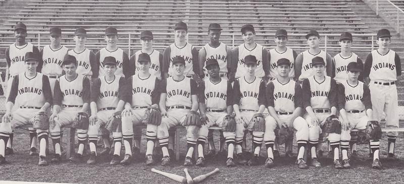 Boys Baseball3-3