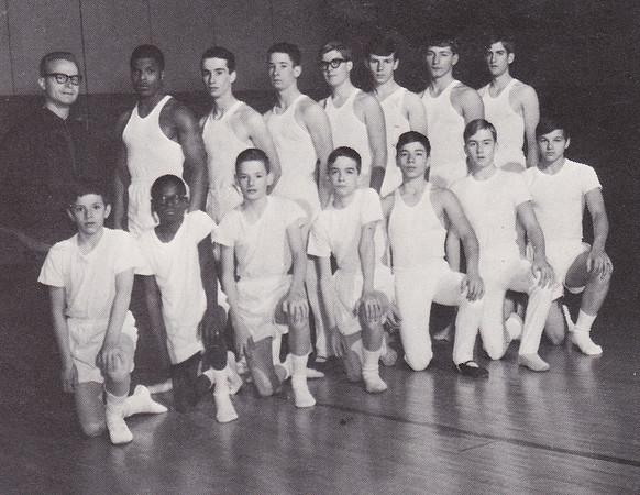 Boys Gymnastics2-3