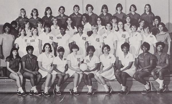 Girls Volleyball-2