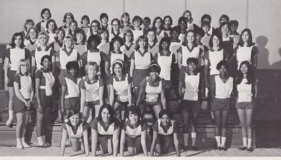 Girls Gym Leaders