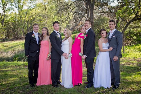 Jr. Prom 2014