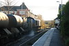66 428 <br /> <br /> Leads into the platform at Nunthorpe