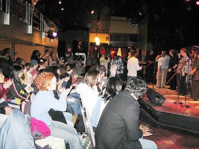 2009 Roundtable MLK Celebration