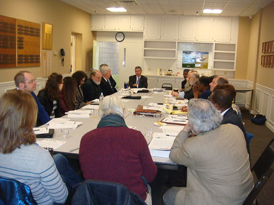 2014 Roundtable Meeting