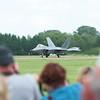 F-22 Raptor Takeoff