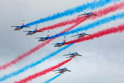 Patrouille de France 7-20-19 2