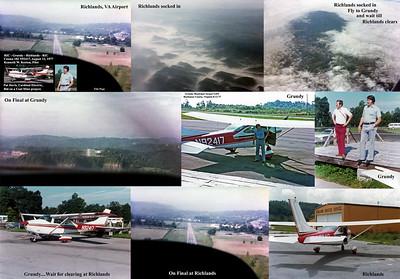 Pat Davis - Richlands-Grundy 8-12-77 Collage 002A copy