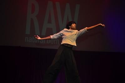 RAW Richmond
