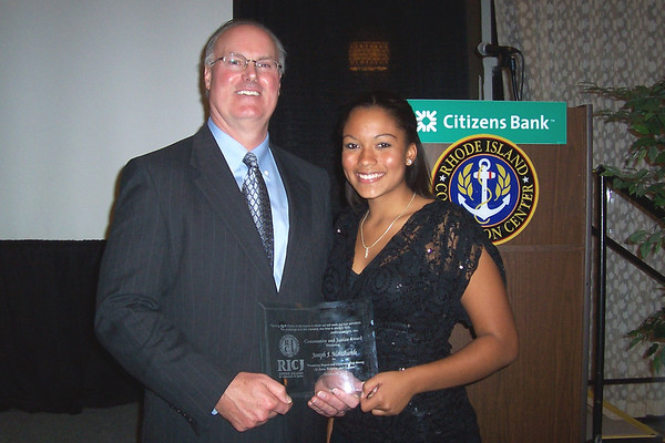 2006 Justice Awards