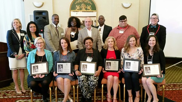 2016 Metcalf Media Awards