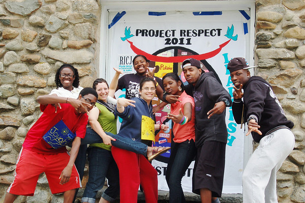 2011 Project RESPECT