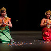 Cambodian Dance performed by members of the Kmer Classical Dance Troupe of RI.