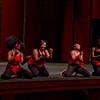 "Dance titled ""Salamalecum & Soukous"" performed by URI's ALIMA Dance group."