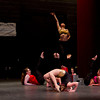 """Dancers from THE DANCE CONNECTION performing a song titled """"Britney""""."""