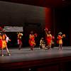 Polynesian Dance by Napua o' Poylnesia.
