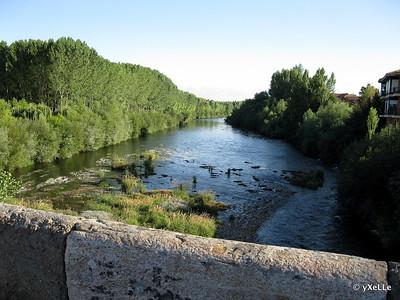 17/ hasta Astorga (14 de julio)