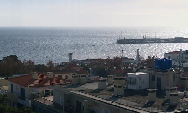 9/ Teleférico do Funchal