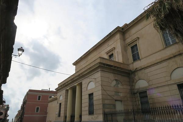3/ Cagliari