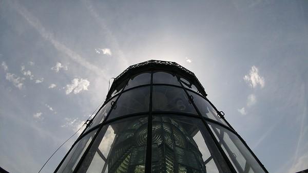 13/ phare de Biarritz