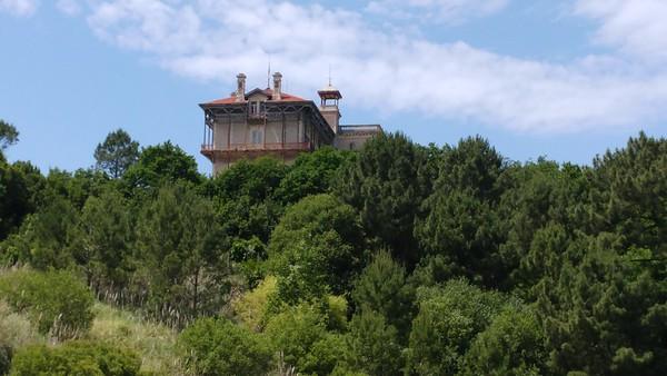 Le Château de l'Orgue (05/2017)