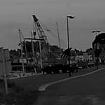 Entre Bayeux et Carentan, à Isigny sur Mer (09/2008)