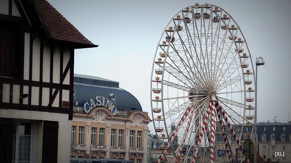 Deau(ville) au vent (05/2013)