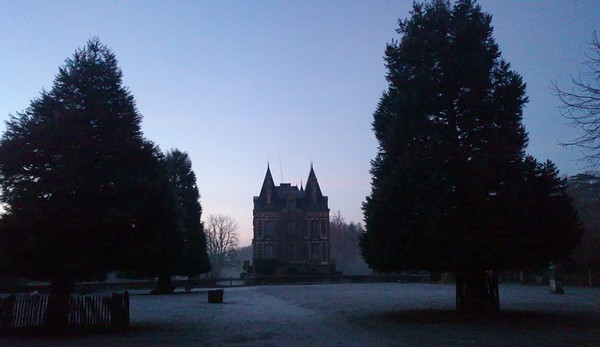 Le Château BF (01/2017)