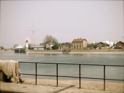 Road to Honfleur (04/2007)