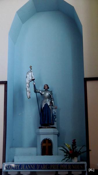 26/ église de Notre-Dame des Neiges (Cilaos)