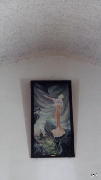 17/ Notre-Dame des Laves (Piton Sainte-Rose)